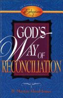 God s Way of Reconciliation