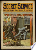 The Bradys and the Opium Syndicate  Or  After the  Marquis  of Mott Street