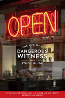 OPEN  The Life of a Dangerous Witness