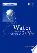 Water Book PDF