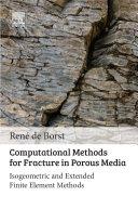 Computational Methods for Fracture in Porous Media [Pdf/ePub] eBook