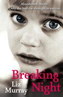 Breaking Night ebook