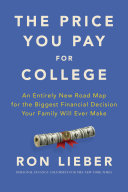 The Price You Pay for College Pdf/ePub eBook