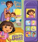 Potty Time with Big Sister Dora Book PDF