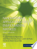 Nanomaterials Applications for Environmental Matrices