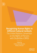 Recognising Human Rights in Different Cultural Contexts