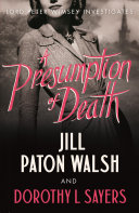 Pdf A Presumption of Death Telecharger