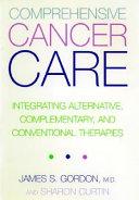 Comprehensive Cancer Care Book