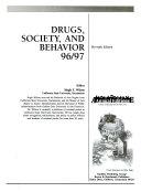 Drugs, Society, and Behavior 96/97