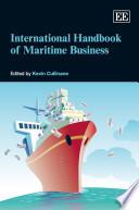 International Handbook of Maritime Business