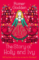 The Story of Holly and Ivy Pdf