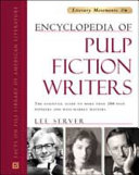 Pdf Encyclopedia of Pulp Fiction Writers