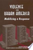 Violence In Urban America