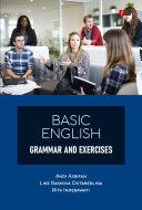 Basic English Grammar And Exercises