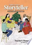 English In Action Storyteller
