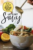 Let's Get Saucy Pdf/ePub eBook