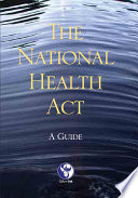 The National Health Act 61 of 2003