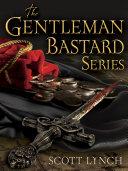 Pdf The Gentleman Bastard Series 3-Book Bundle