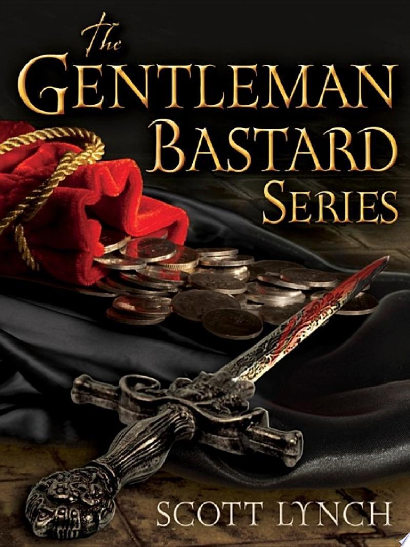 The Gentleman Bastard Series 3-Book Bundle image