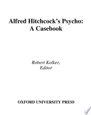 Alfred Hitchcock's Psycho Free eBooks - Free Pdf Epub Online