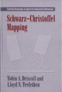 Schwarz Christoffel Mapping