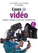 Pdf Cours de vidéo - 4e éd. Telecharger