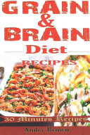 Grain   Brain Diet Recipes