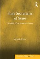 State Secretaries of State