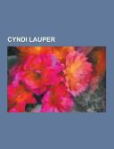 Cyndi Lauper Book