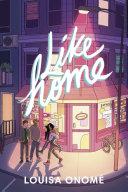 Like Home Pdf/ePub eBook