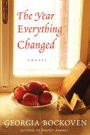 The Year Everything Changed Pdf/ePub eBook