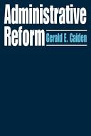 Administrative Reform