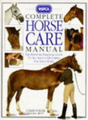 RSPCA Complete Horse Care Manual