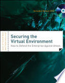 Securing The Virtual Environment Included Dvd Book PDF
