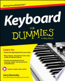"""Keyboard For Dummies"" by Jerry Kovarsky"
