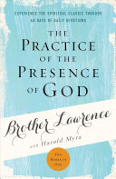 The Practice of the Presence of God Book PDF