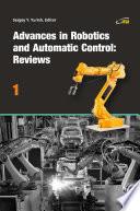 Advances in Robotics and Automatic Control  Reviews  Vol  1