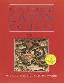 Oxford Latin Course