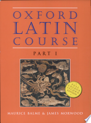 [pdf - epub] Oxford Latin Course - Read eBooks Online