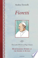 Fioretti   The Little Flowers of Pope Francis Book