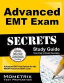 Advanced Emt Exam Secrets