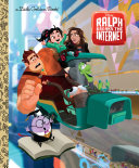 Wreck-It Ralph 2 Little Golden Book (Disney Wreck-It Ralph 2) Pdf