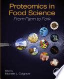 Proteomics in Food Science Book