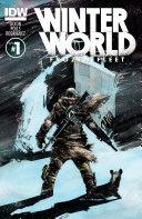 Winterworld: Frozen Fleet #1