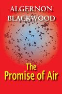 The Promise Of Air Pdf/ePub eBook
