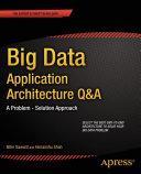 Big Data Application Architecture Q A