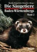 Die Säugetiere Baden-Württembergs