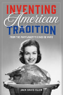 Pdf Inventing American Tradition Telecharger
