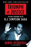 Triumph of Justice