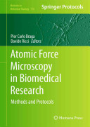 Atomic Force Microscopy in Biomedical Research